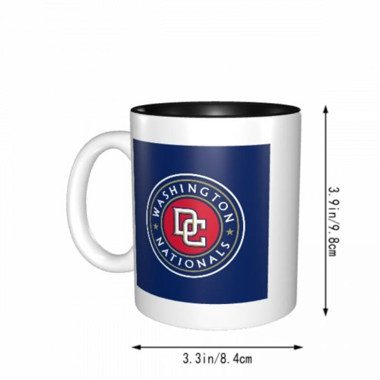 MLB Washington Nationals Mugs #386303 A Great Unique gift for Any Sport Player