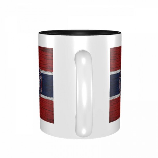 Easy grip with handle, Washington Nationals Mugs #386267 used for home and office