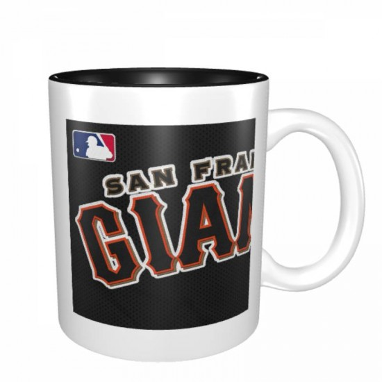 Ceramic MLB San Diego Padres Mugs #387345, Tea Cup for Office and Home