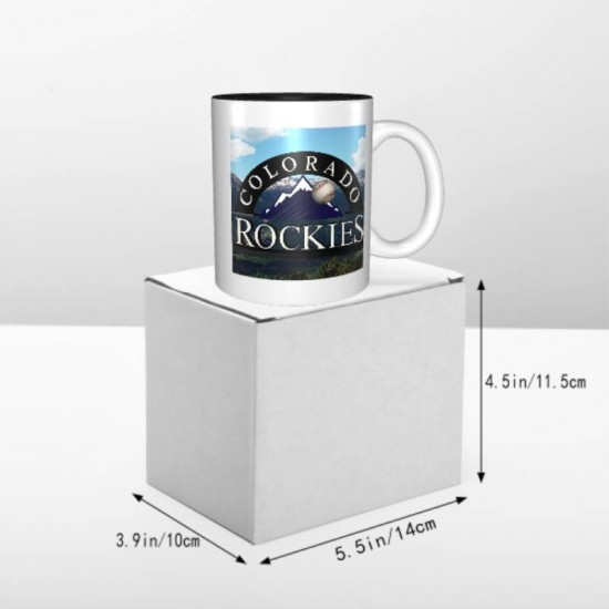 Colorado Rockies Mugs #387108 design is funny unique and fit for all users