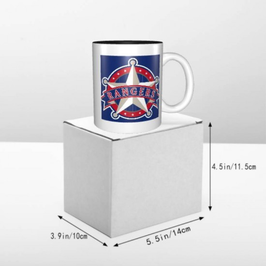 Texas Rangers Mugs #386928 A Great Unique gift for Any Sport Player