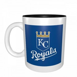 Kansas City Royals Mugs #384361 A Great Unique gift for Any Sport Player